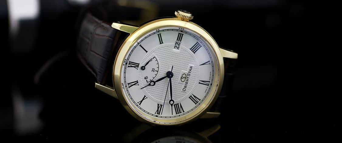 đồng hồ cũ Sài Gòn