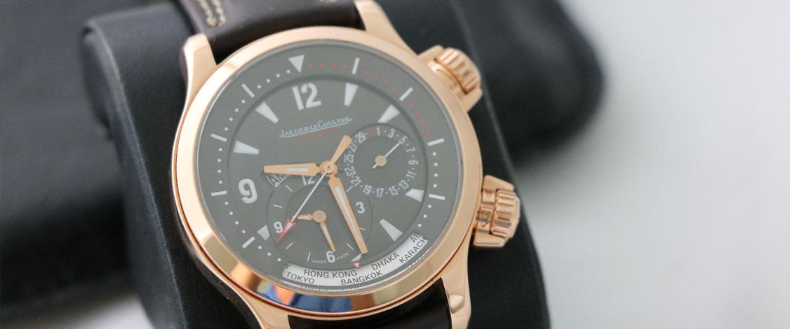 cửa hàng thu mua đồng hồ